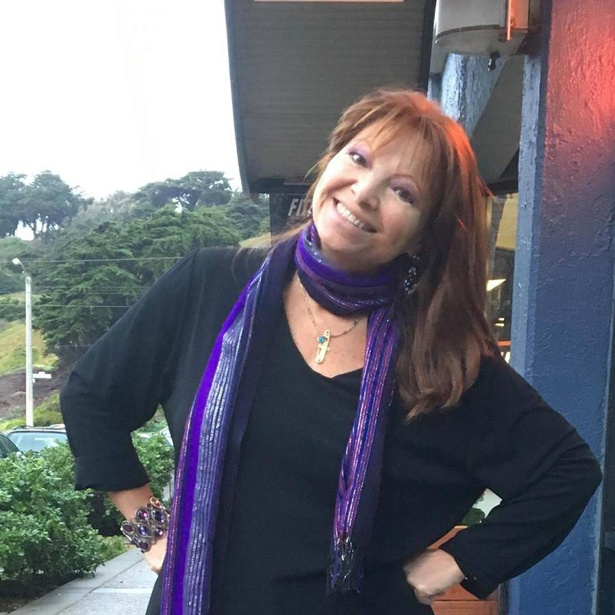 Well Workers: Joanne Pappas-Nottage