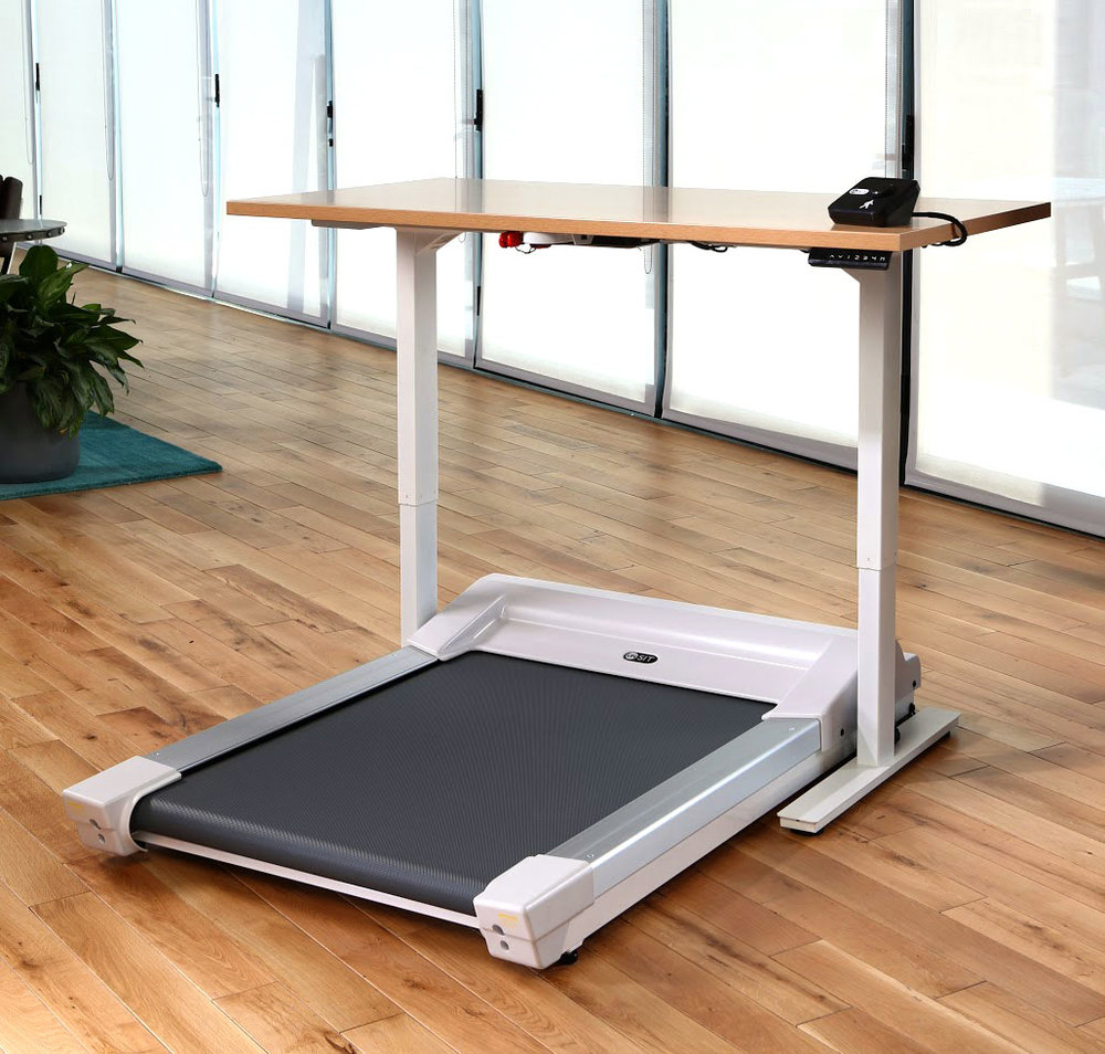WALK-1 TREADMILL DESK
