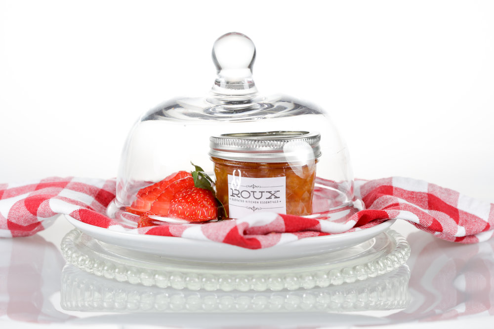 Roux STL Orange Marmalade