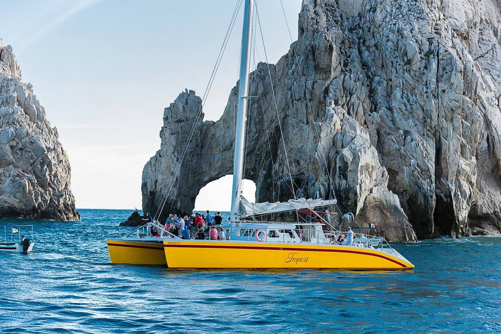 Tropicat Snorkel Cruise
