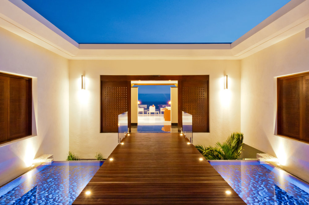 Villas & Resorts Book your private villa for your next trip to Los Cabos! Call: 800-658-7599