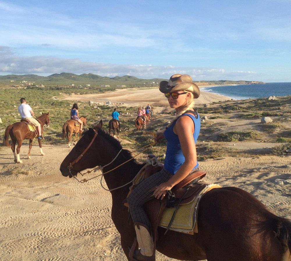 Combo ATV & Horseback Riding 2 Hours of ATV and Horseback Riding
