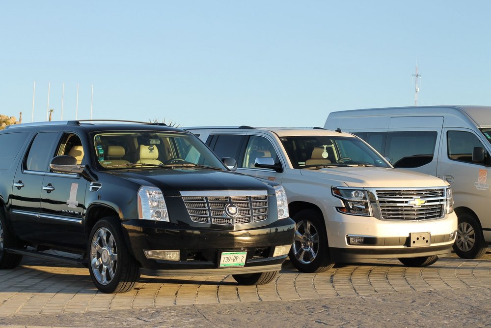 Airport Transfers Private transportation - airport to hotel or villa