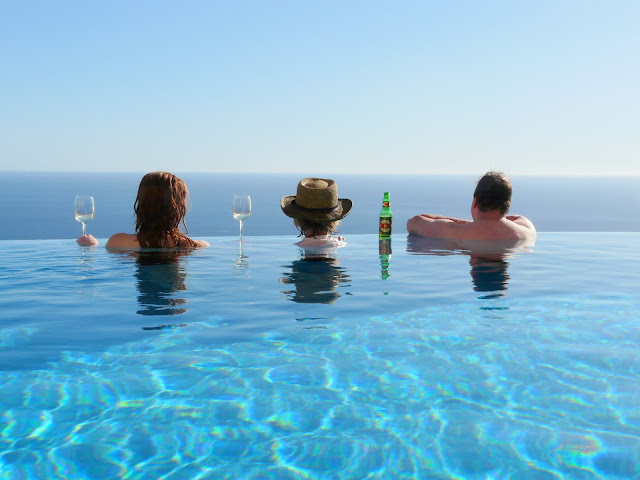 In-Villa Services Enjoy a variety or services in the privacy of your own villa!