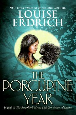 Erdrich, Louise. The Porcupine Year (The Birchbark House #3).. HarperCollns, 2008. 193 pp. Grades 5-8.