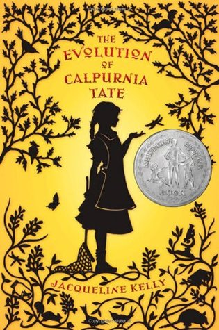 Kelly, Jaqueline. The Evolution of Calpurnia Tate (Calpurnia Tate #1). Holt, 2009. 340 pp. Grades 5-8.