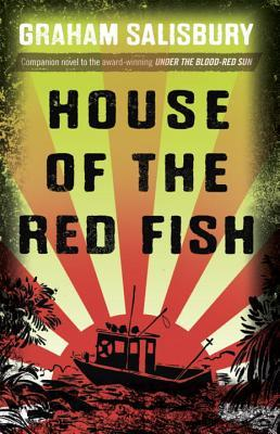 Salisbury, Graham. House of the Red Fish (Prisoners of the Empire #3). Laurel Leaf, 2008. 320 pp. Grades 5-8.