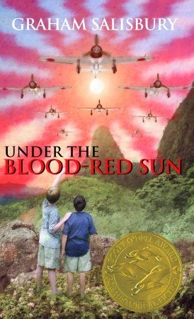 Salisbury, Graham. Under the Blood-Red Sun (Prisoners of the Empire #1). Laurel Leaf, 2005. 272 pp. Grades 5-8.