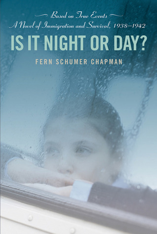 Chapman, Fern Shumer. Is it Night or Day? Farrar, Straus, and Giroux, 2010. 224 pp. Grades 6-8.