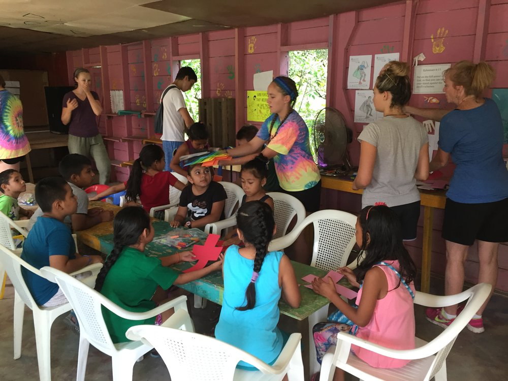 Belize-VBS-craft