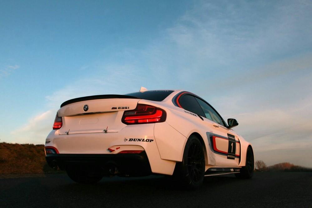 M235i Racing