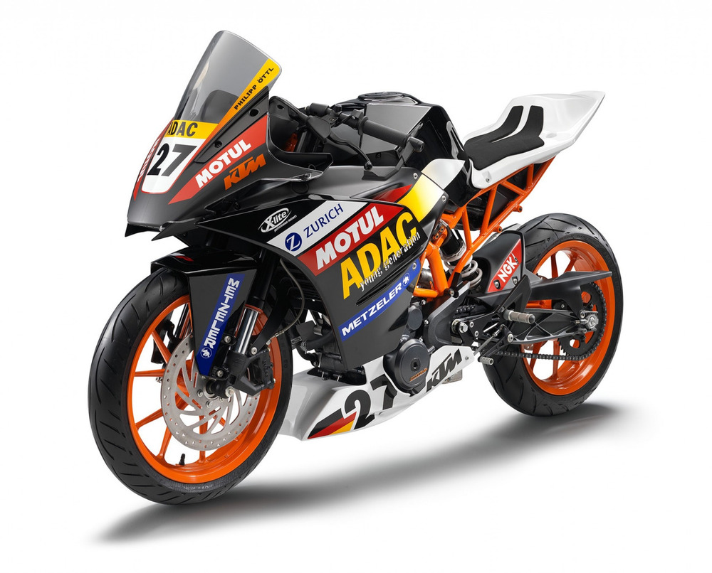 KTM 390 . A contender for my 2014 wish list.