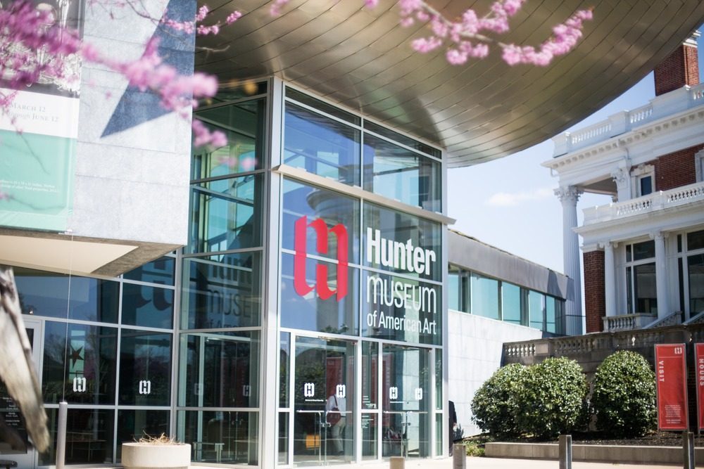 The Hunter Museum