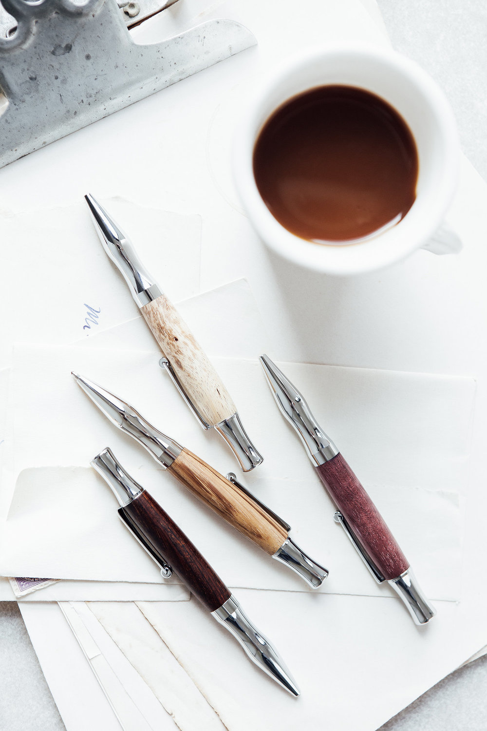 Tiff-wood-pen-etsy-unique-gift-handcraft-handmade-portland-fountain-pen-modern-art-chrome-group-2.jpg