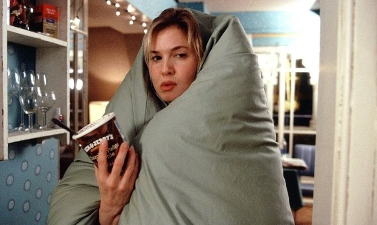Miss Bridget Jones...