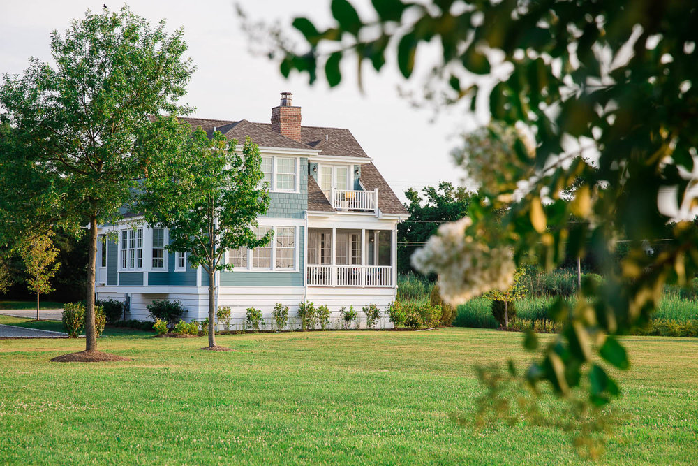 Where to stay in Rock Hall, on the Eastern Shore of Maryland