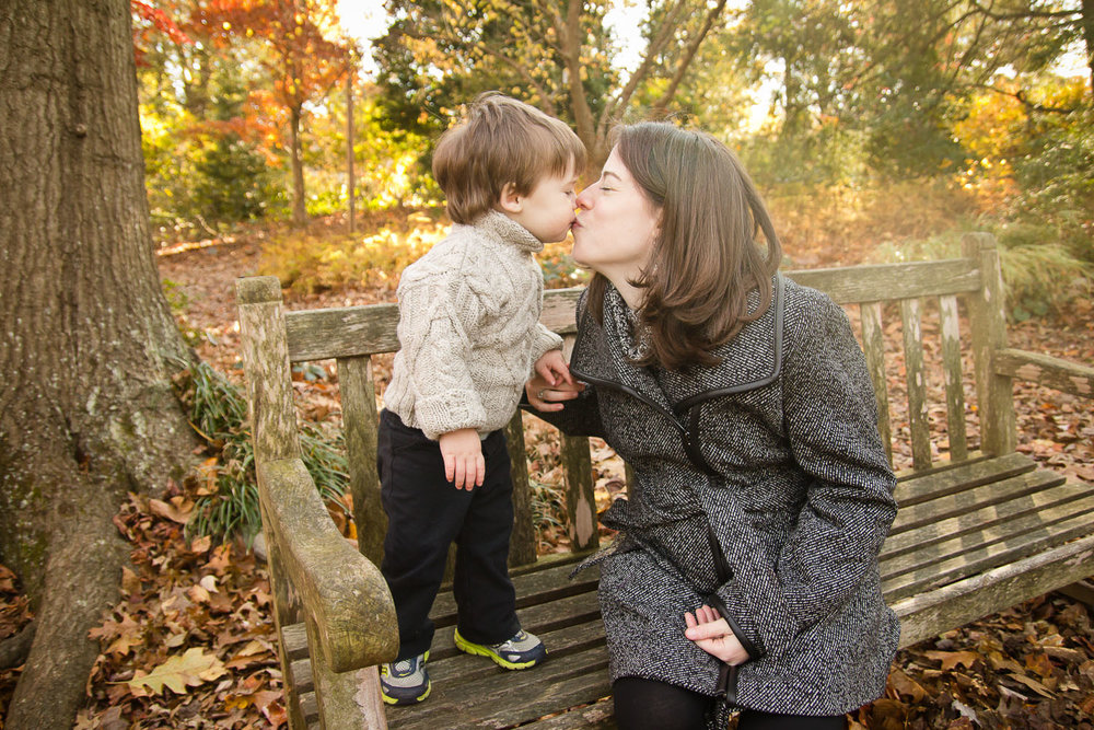 Fall family mini photo sessions in Howard County, Maryland