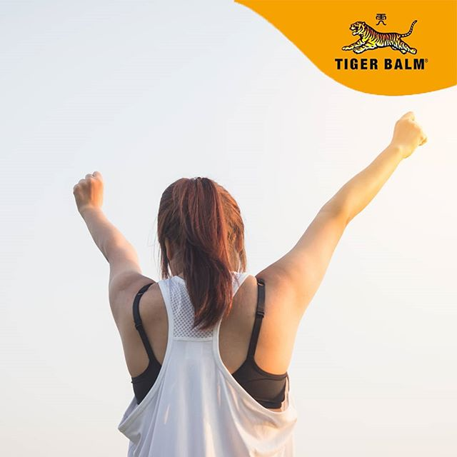 Congratulations to all the participants from our partners at Tiger Balm! If those legs are feeling a bit weary, head to Chemist Warehouse to find the Tiger Balm range, in-store or online. https://www.chemistwarehouse.com.au/shop-online/PS-20741/tiger-balm