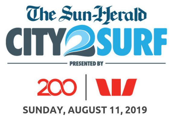 FAQs — The Sun-Herald City2Surf presented by Westpac