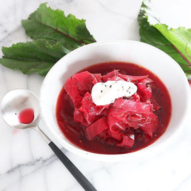 borscht anyone??? 💃🏼