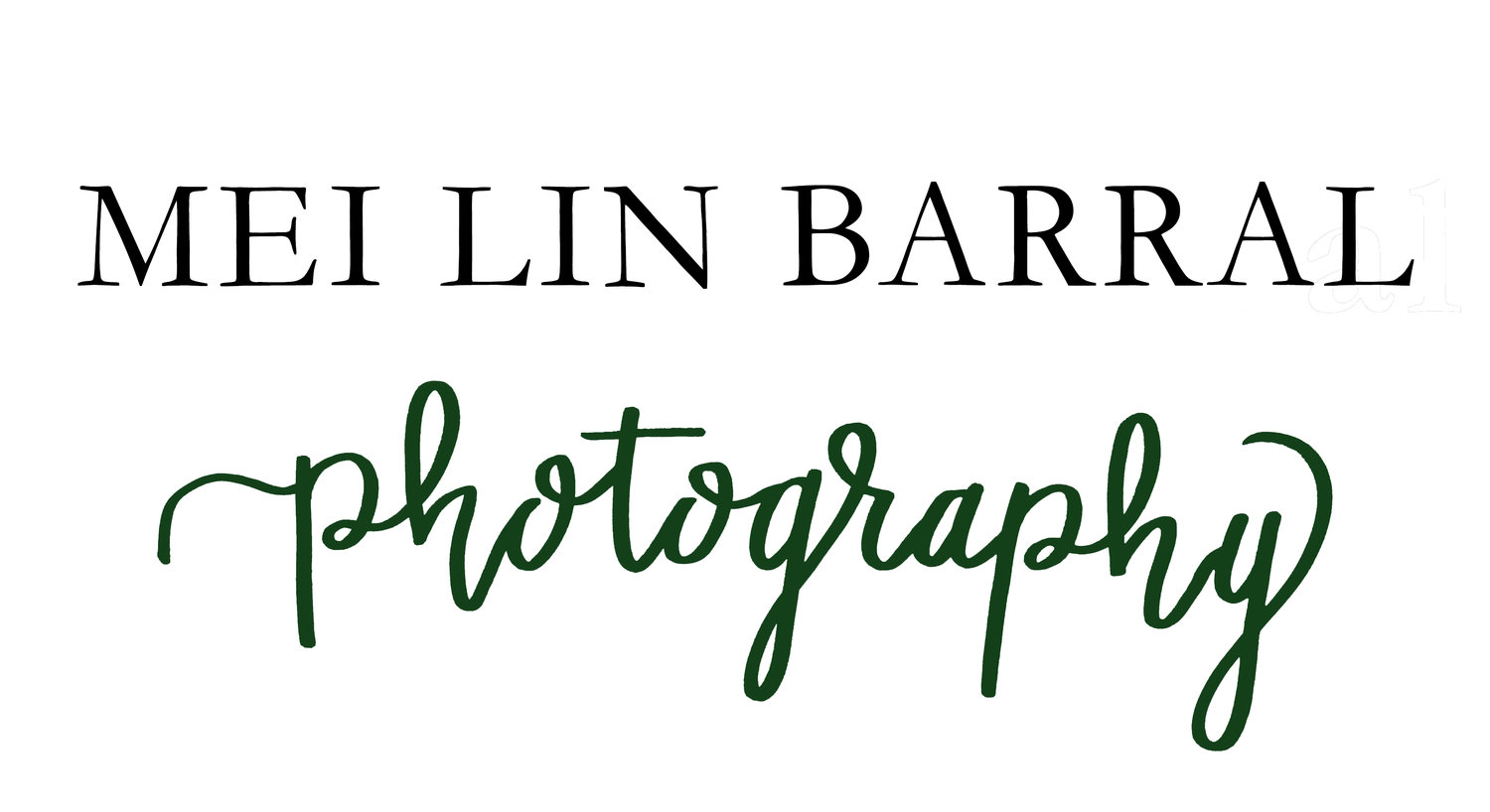 Mei Lin Barral Photography