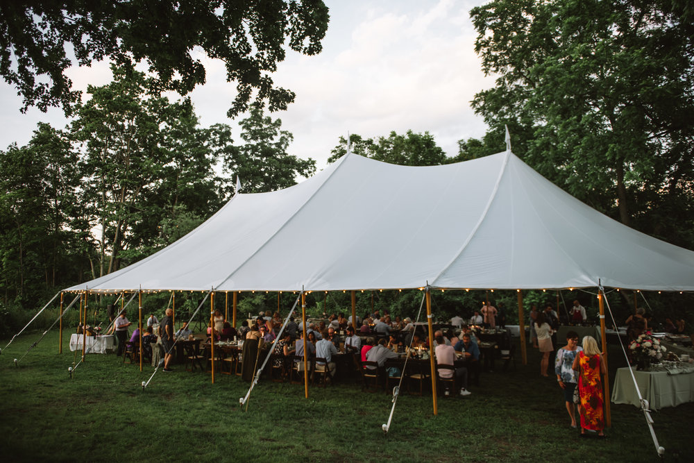 Mei Lin Barral Photography_Windsor Vermont Backyard Wedding