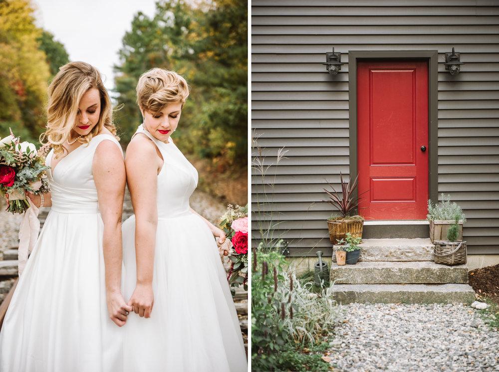 Mei Lin Barral Photography_Kelly Dalton & Erin Cooney Wedding_red diptych.jpg