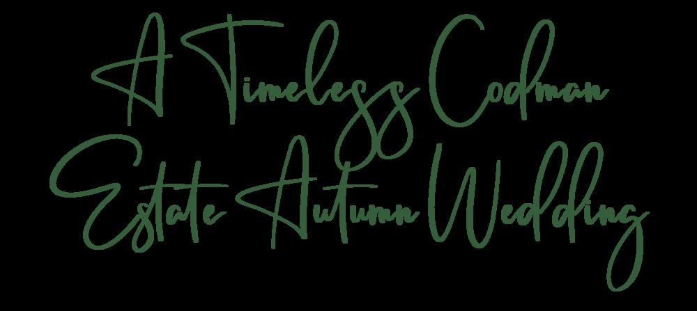 A Timeless Codman Estate Autumn Wedding-green_Mei Lin Barral Photography.png