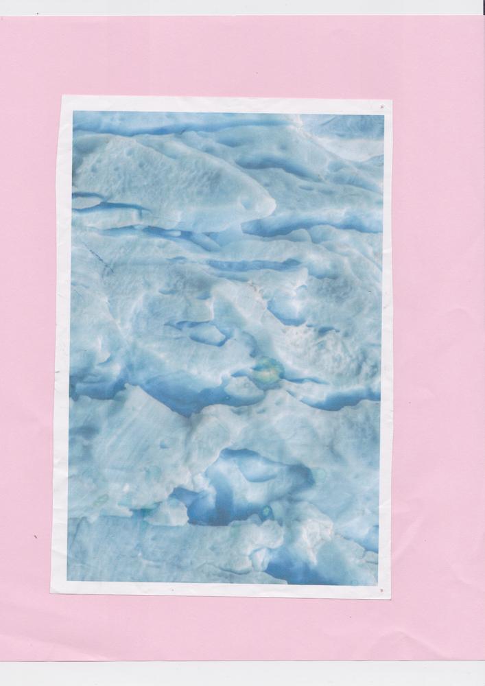 Iceberg Printed 2015 Scanned October 2018
