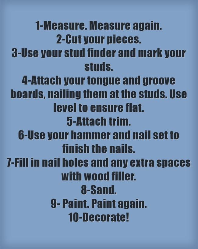10 Easy Steps -