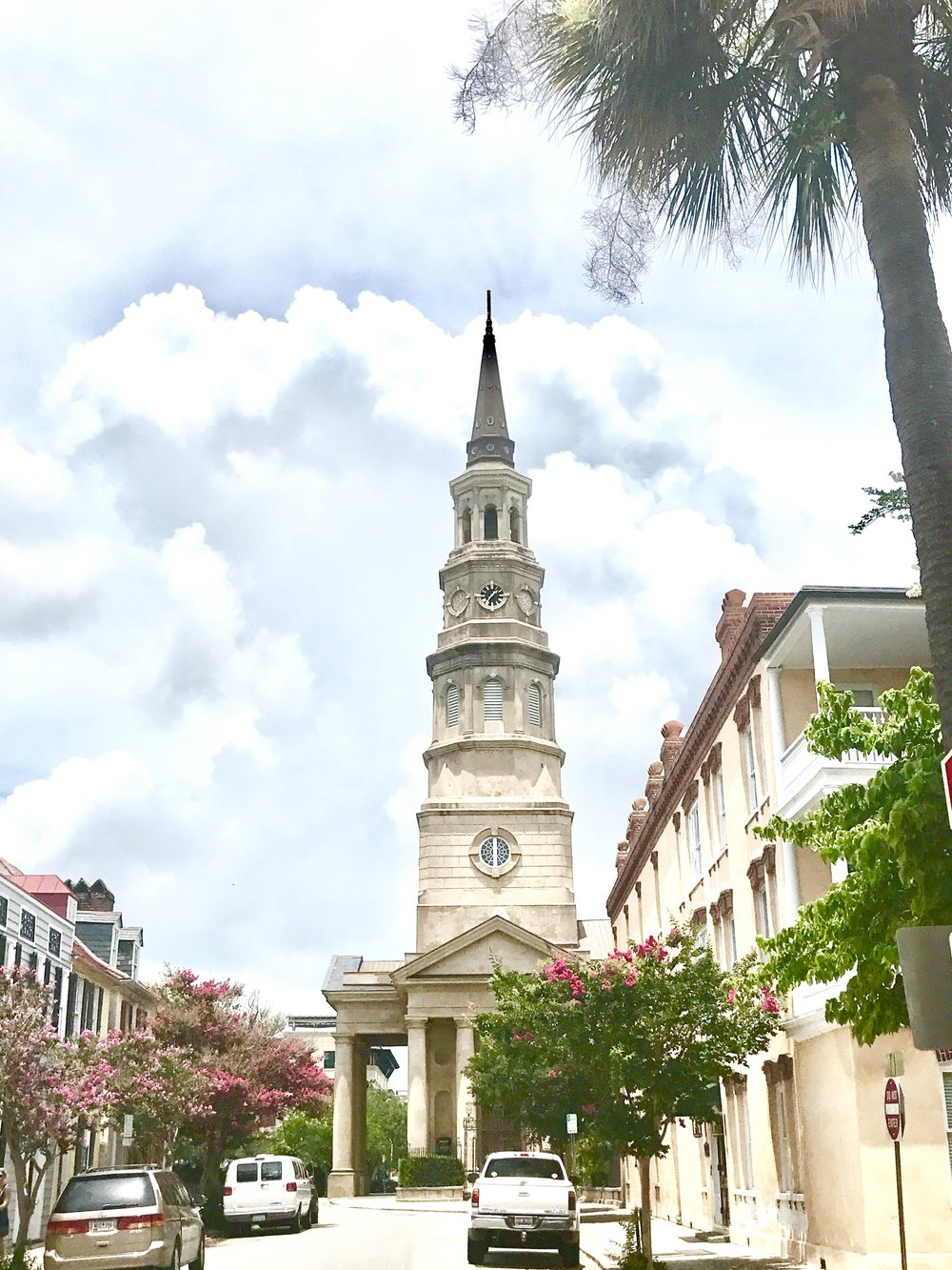 St. Philip's Church -