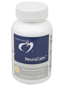 NeuroCalm:      Calm Happy          Vitamin B-6 2.5mg, Vitamin B-12 1000mcg (as Methylcobalamin), Magnesium 75mg, Inositol 400mg, Taurine 300mg, German Chamomile 200mg,  GABA gamma-Aminobutyric acid 100mg, L-Theanine 100mg, 5-HTP  50mg, Phosphatidylserine  50mg    *Found in HAPPY PACK *  CALM  HAPPYPACK  * CALM HAPPY FOCUSED PACK