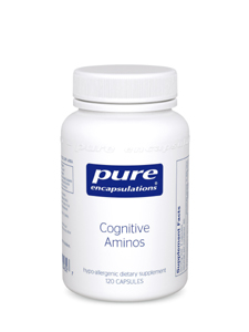Cognitive Aminos   :   Feel good Brain Chemical Builders *  Calm, Happy, Focus   Dl-phenylalanine 250 mg, Taurine  250 mg, L-tyrosine  250 mg, Acetyl-L-Carnitine 250 mg, vitamin C (as ascorbyl palmitate) 10 mg    **GREAT FOR FEEL GOOD FOCUS. CRUNCH TIME ADVANTAGE*