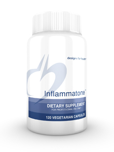 A 2 month supply in this bottle, Inflammatone helps keep the #1 thing linked to most diseases including obesity at bay- INFLAMMATION!
