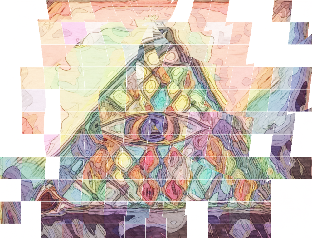 psychedelic art, surreal art, abstract art, illuminati, twisted, colorful, all seeing eye, third eye, consciousness, woke, reality, dimensions