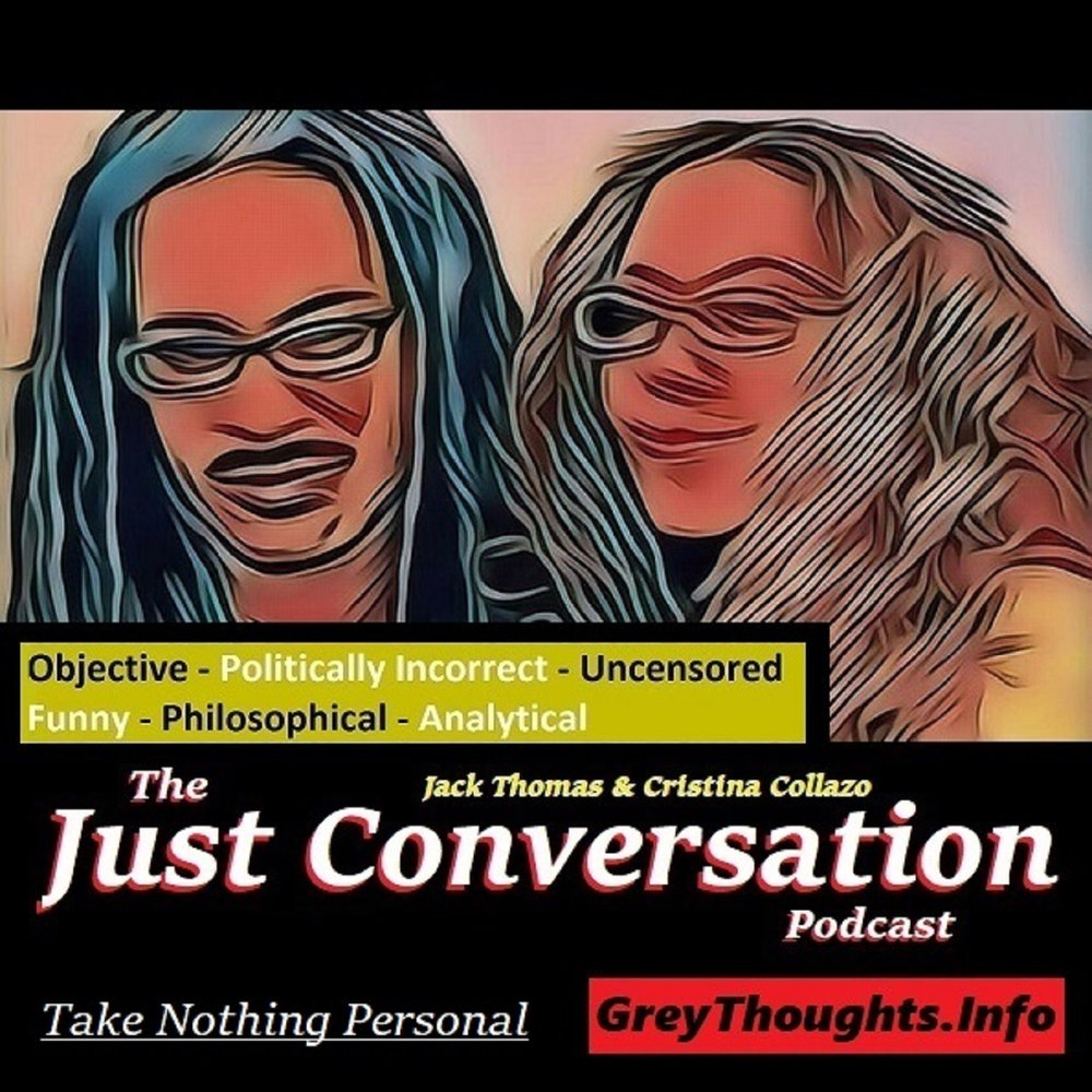 The Just Conversation Podcast - Official.jpg