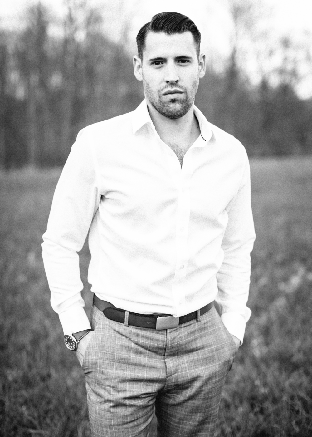 Cameron T. Peralta