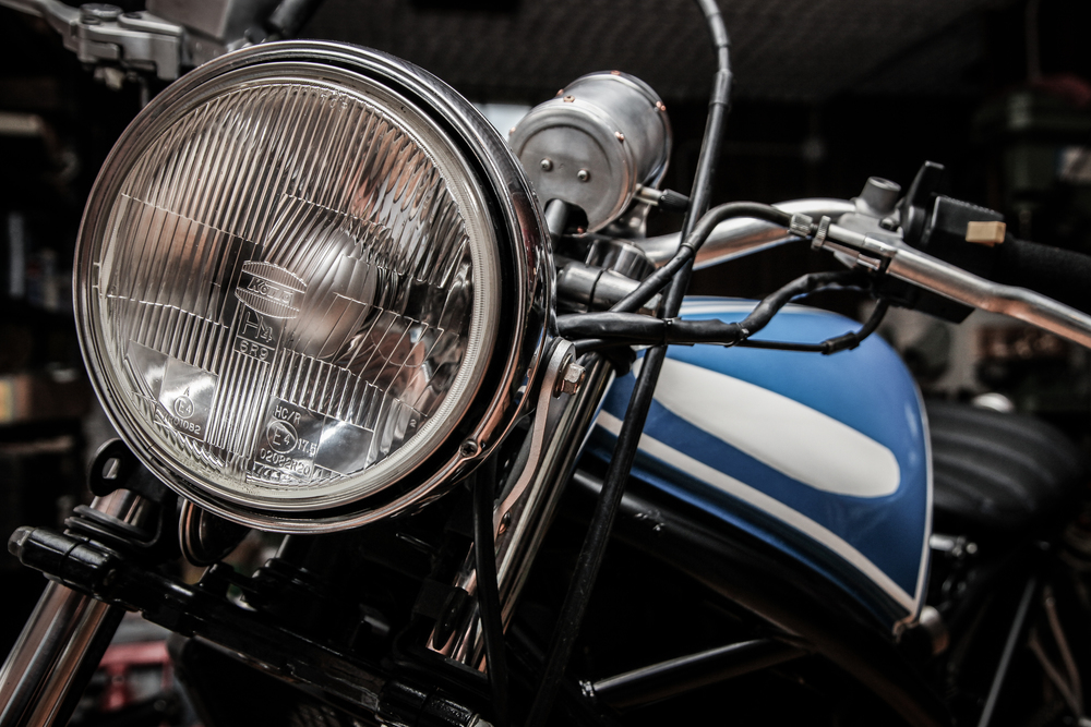 Metro Detroit Motorcycle Accident Attorney