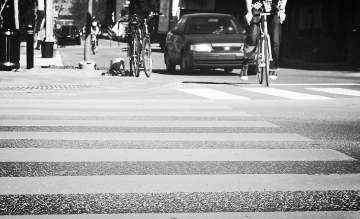 Metro Detroit Bicycle Accident Attorney