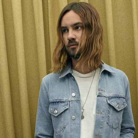 Kevin Parker for issue 2 of #eightynine @agolde