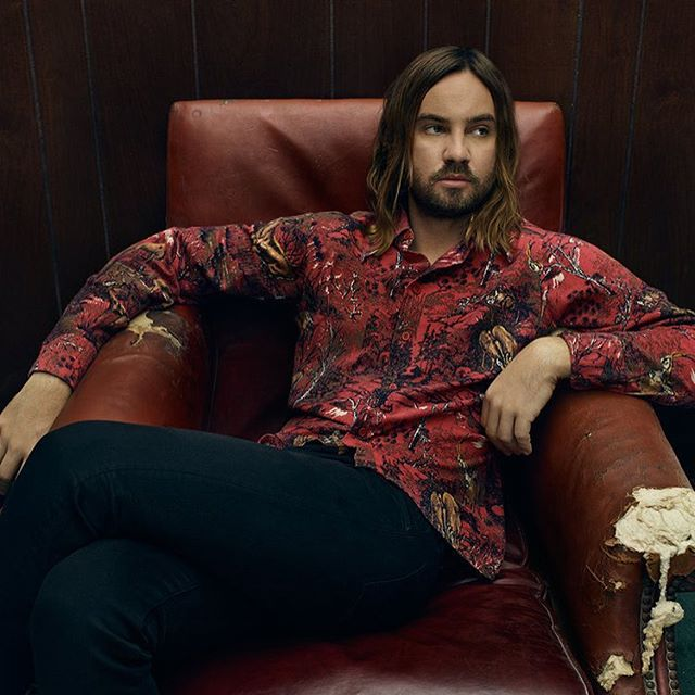 @tame__impala  Kevin Parker for Eight Nine Issue 2 @agolde
