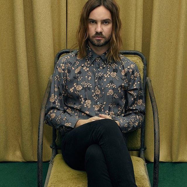@tame__impala Kevin Parker for issue 2 of Eighty Nine @agolde