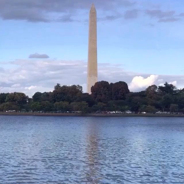 Monumental inspiration for #onerbworld2017