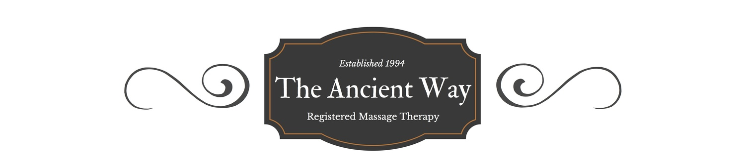 The Ancient Way Registered Massage Therapy