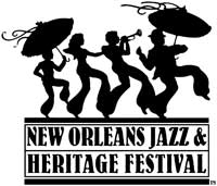 New Orleans Jazz and Heritage Festival & Foundation