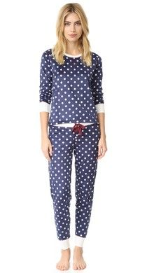 PJ Salvage Polka-dots