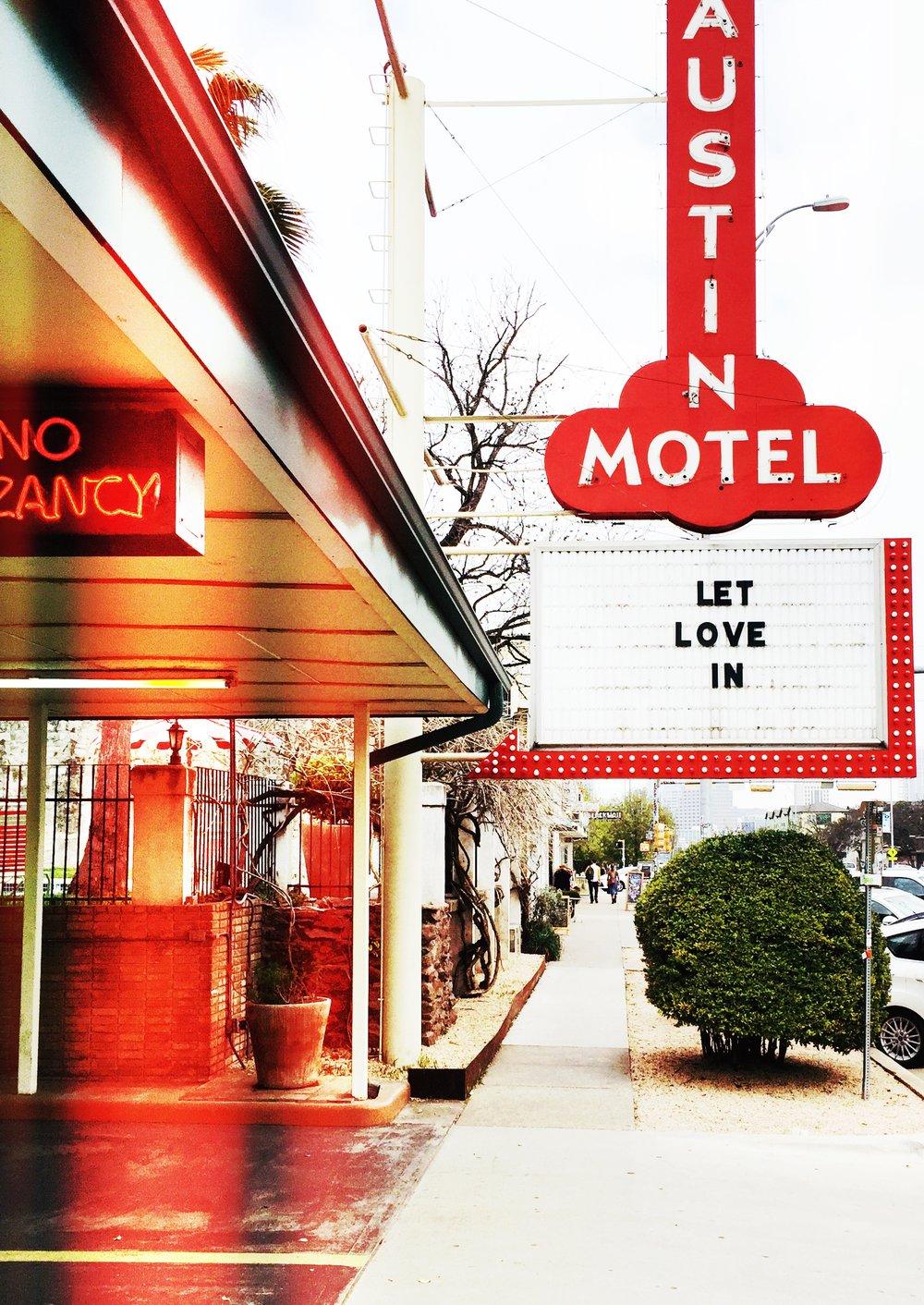 Austin Motel | 1220 S Congress Ave