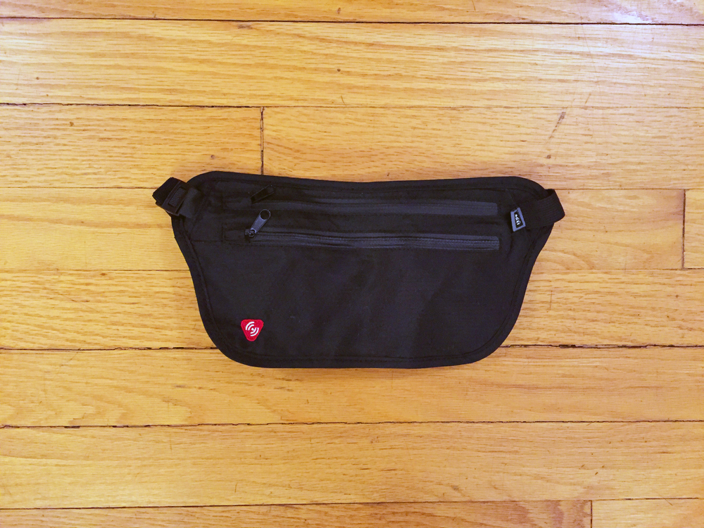 REI Money Belt
