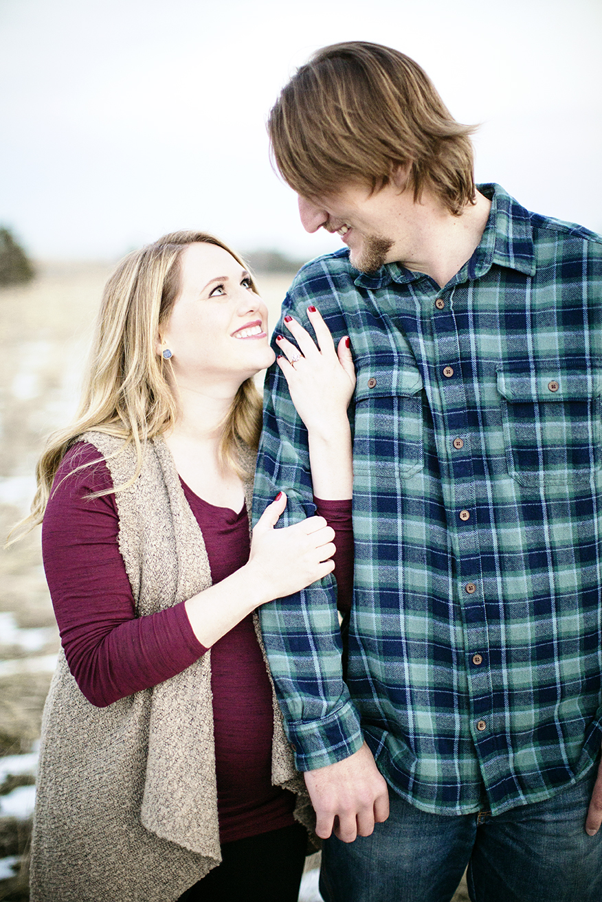 new engagement in billings, mt