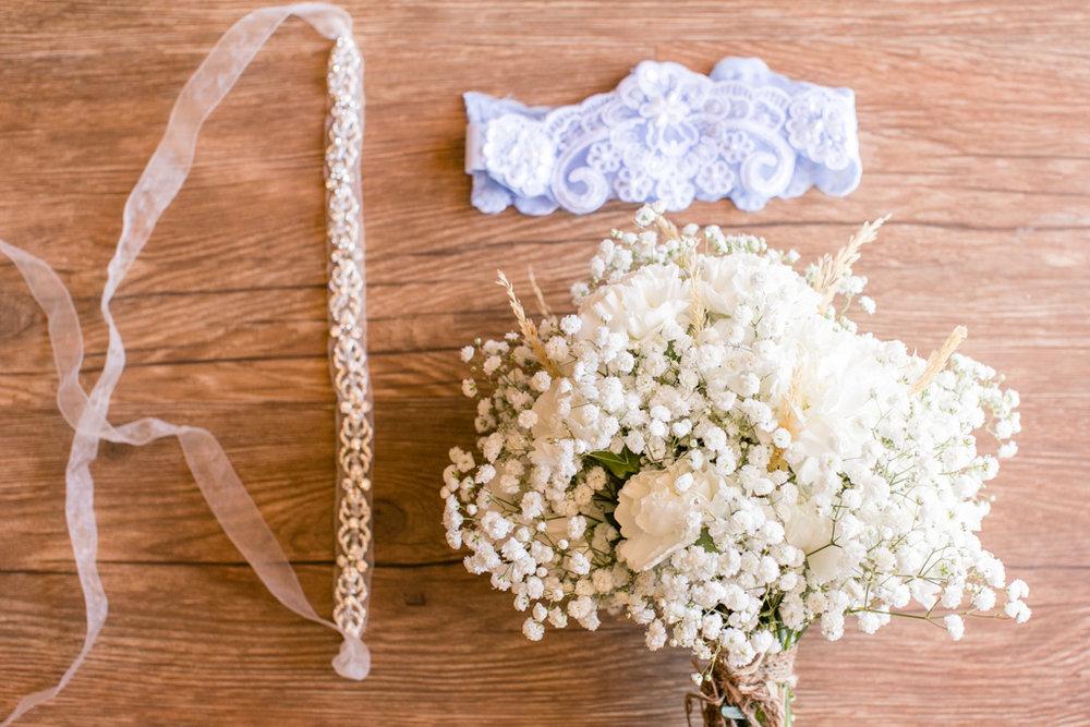 Billings Wedding Details